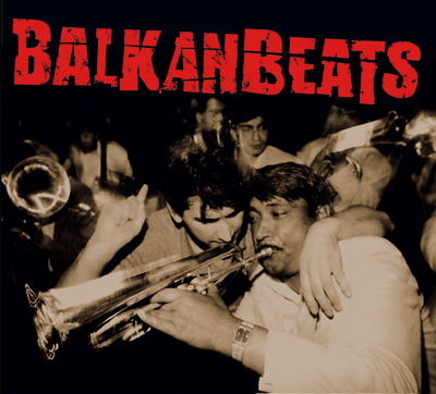V.A. - BalkanBeats Vol.1