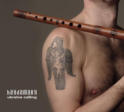 HAYDAMAKY - Ukraine Calling