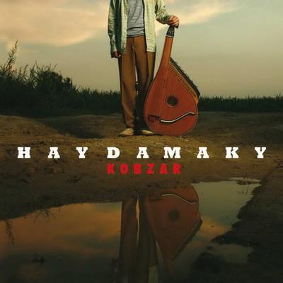 HAYDAMAKY -  KOBZAR