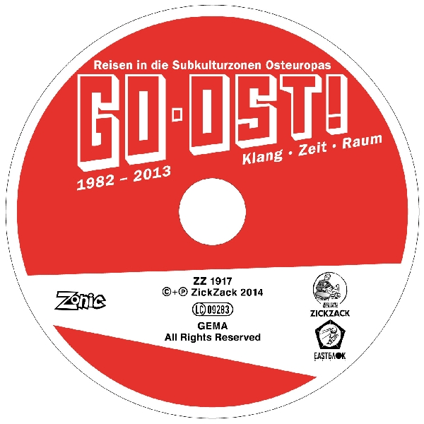 CD-Label GoOst_600